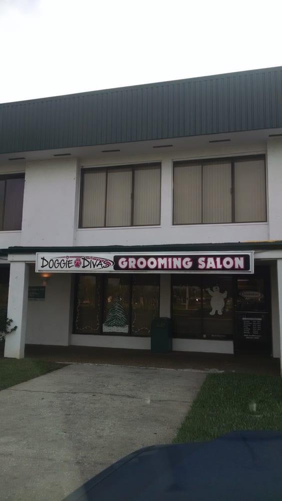 Doggie Divas Grooming Salon: 1633 Shepard Rd, Mulberry, FL