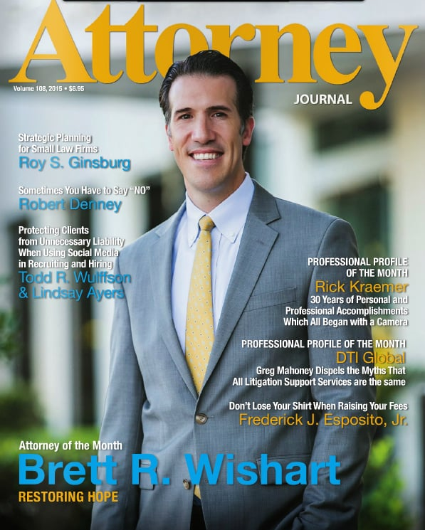 Law Offices of Brett R Wishart
