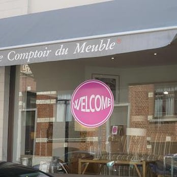 Le comptoir du meuble 39 photos magasin de meuble for Comptoir du meuble angouleme