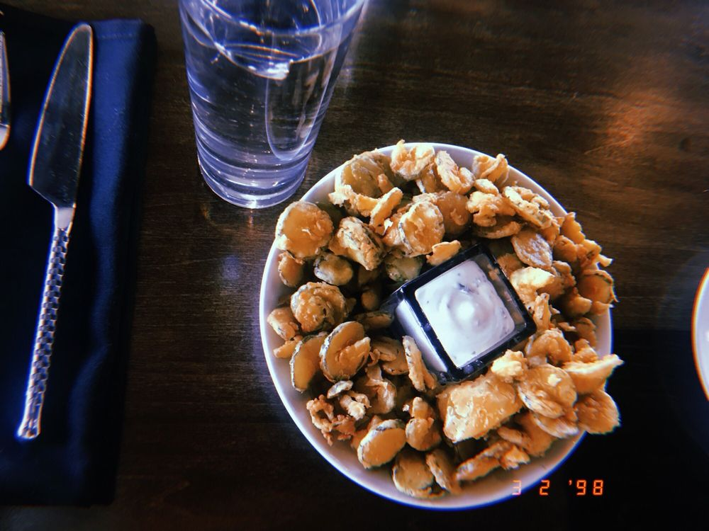 712 Eat + Drink: 1851 Madison Ave, Council Bluffs, IA