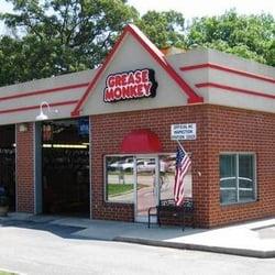 Grease monkey riparazioni auto 2142 n center st for La motors hickory nc