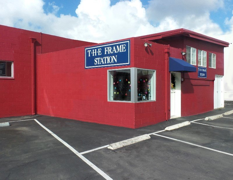 The Frame Station - 22 Reviews - Framing - 4085 Pacific Hwy ...