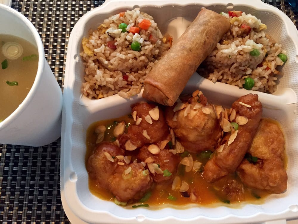 Chinese Restaurant Cambridge St