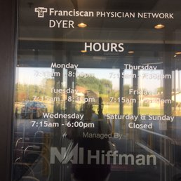 Franciscan Physician Network - Dermatologists - 919 Main St
