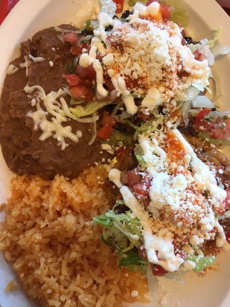 Mucho Taco: 4901 Palm Beach Blvd, Fort Myers, FL
