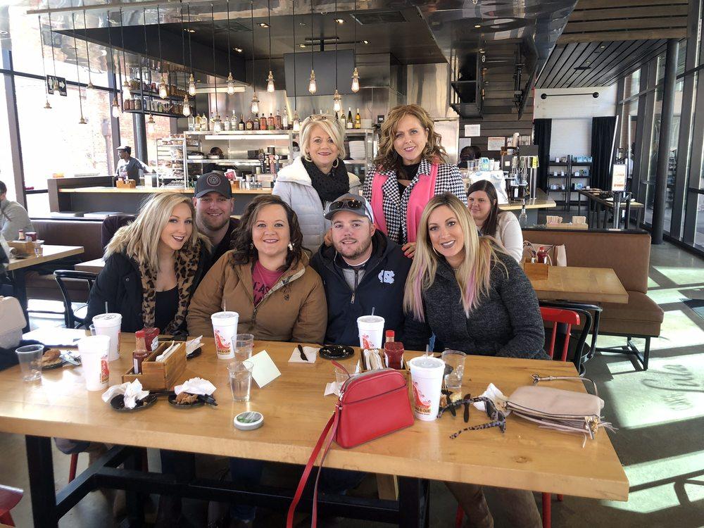 Music City Bites & Sites: Nashville, TN