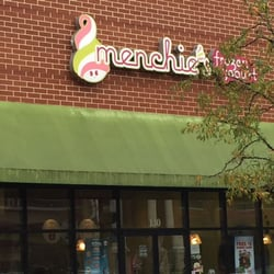 photo of menchies annapolis md united states exterior