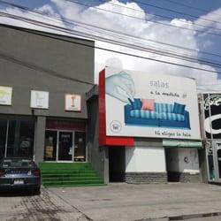Haus tienda de muebles rio mississippi 224 jardines del valle nuevo le n n mero de - Tiendas de muebles en cerdanyola del valles ...
