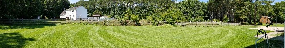 Meadow Lawn & Landscape: 21401 Brewers Neck Blvd, Carrollton, VA