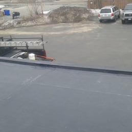 Photo Of Extreme Roofing U0026 Siding   Manchester, NH, United States. Custom  Made