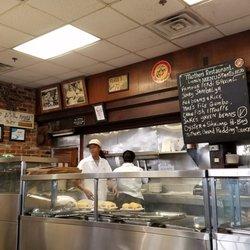 Mother S Restaurant 3425 Photos 4309 Reviews Cajun Creole 401 Poydras St Central Business District New Orleans La Phone