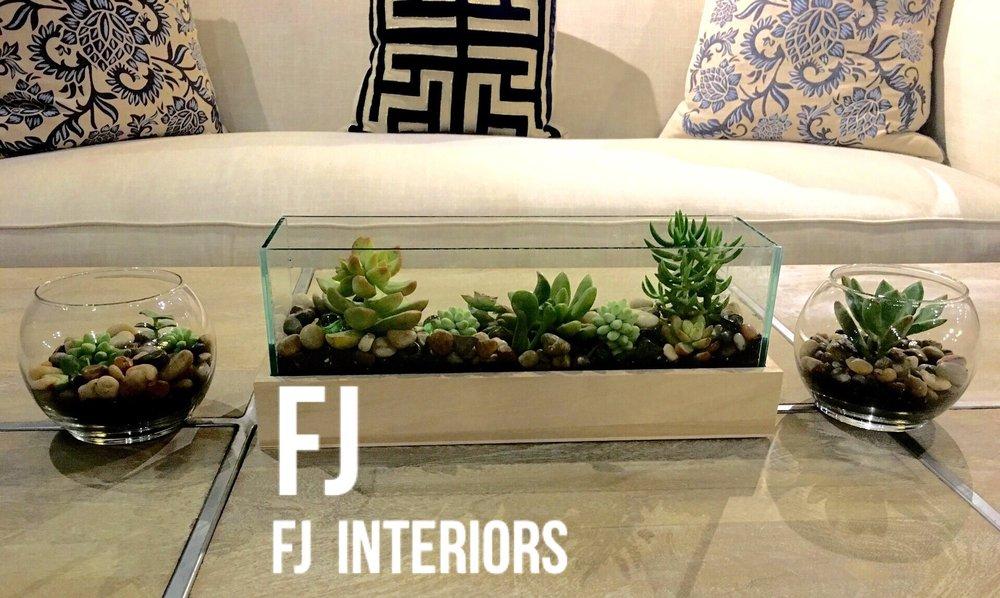FJ Interiors