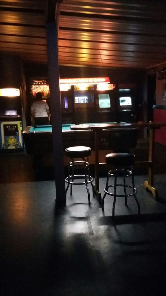 Pool Table And Video Games Yelp