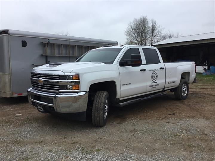Gunderson Bros Construction: 9831 Nashville Rd, Adairville, KY