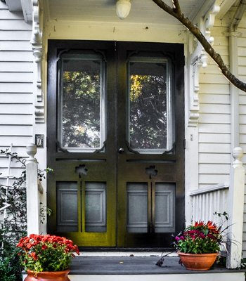 Photo of Western Maine Screen Door Company - New Portland ME United States. & Western Maine Screen Door Company - Hardware Stores - 435 ...