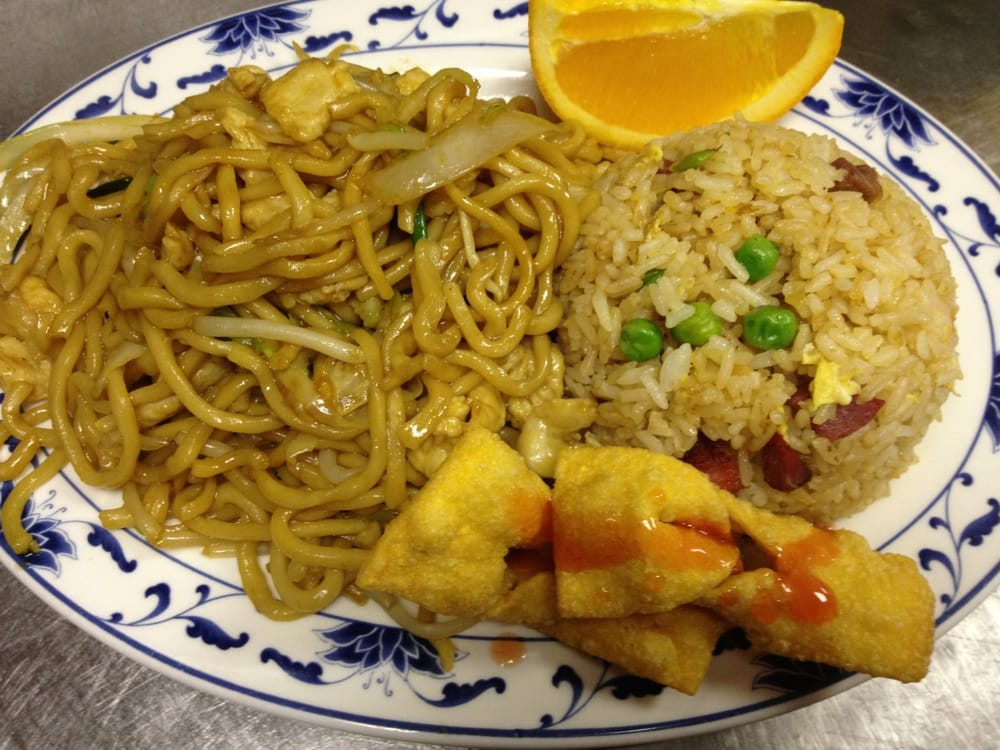 Chinese Food Capitola Ca