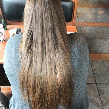 Bobbie glen hair salon 67 photos 27 reviews nail for 27 hampton salon