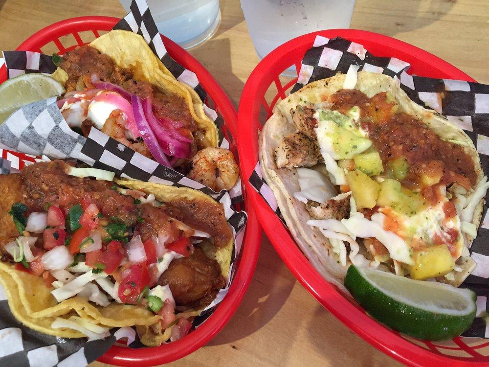 Gobernador baja fish taco yelp for Fish tacos near my location