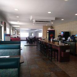 Photo Of Sage Diner Pocomoke City Md United States