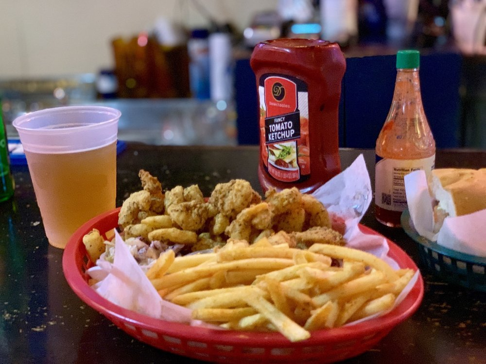 Cajun Mike's Pub & Grub