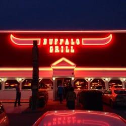 Buffalo grill 12 photos 11 avis viandes 343 chemin for Restaurant longueau