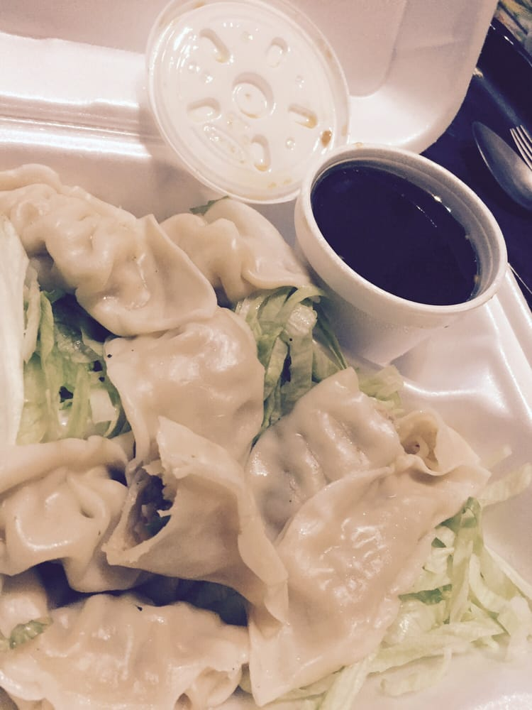 Chinese Restaurants Near Dallas Tx