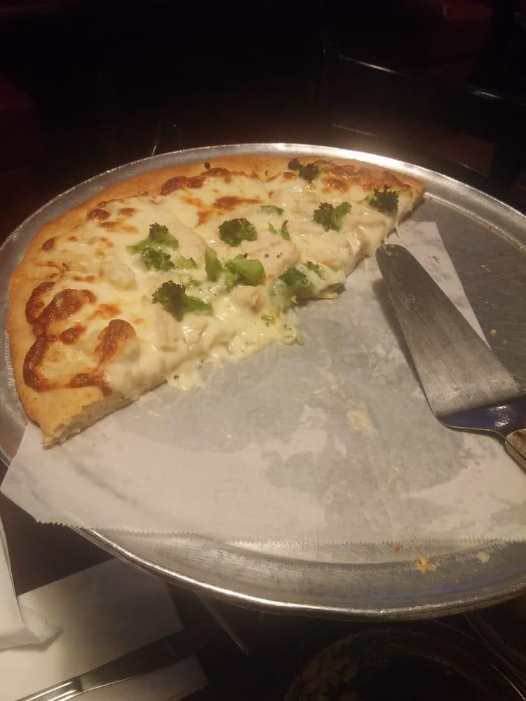 Italian Restaurants Monrovia Ca