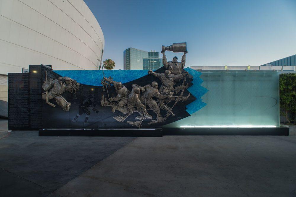 Environmental Sculpturing