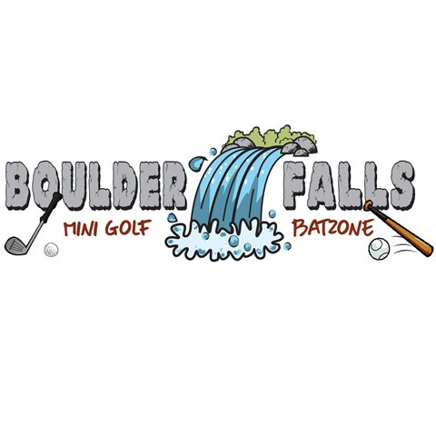 Boulder Falls Mini Golf And BatZone: 3507 N Briarwood Ln, Muncie, IN