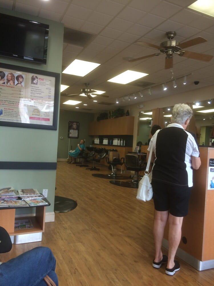 Fantastic sams hair salons 30 photos hairdressers for Sams salon
