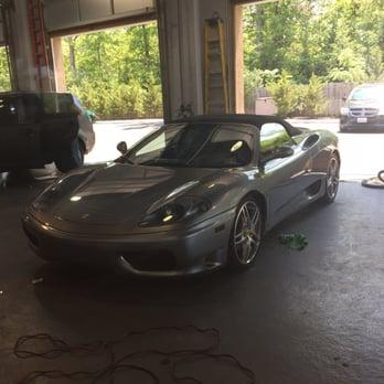 Super Car Wash Bridgewater Nj Reviews