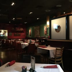 Photo Of Chow Thai Dallas Tx United States Dining Room