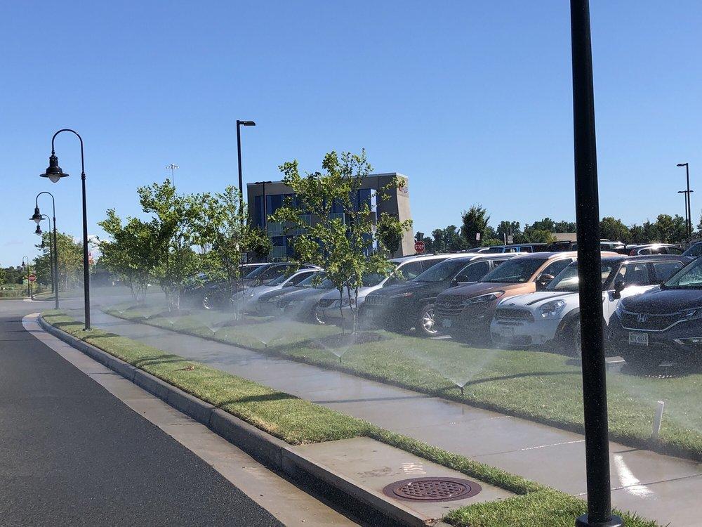 Community Landscape Services: 24388 Stone Springs Blvd, Sterling, VA
