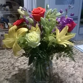 Photo Of Florist At Windward Alpharetta Ga United States This Is What