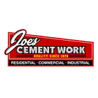 Joe's Cement Work: 2800 Lionel Drive, Windsor, ON