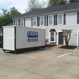 Photo Of UNITS Moving U0026 Portable Storage   Augusta, GA, United States