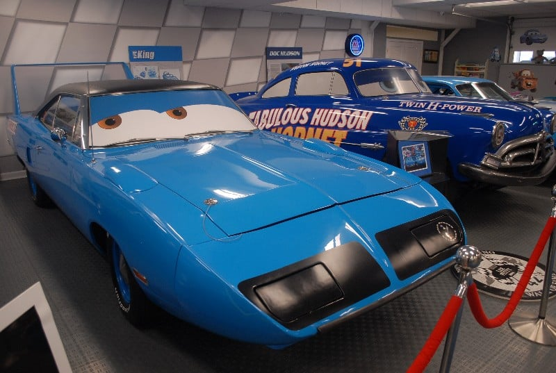 For The Kids And Fans Of The Movie Quot Cars Quot Here Are Quot The