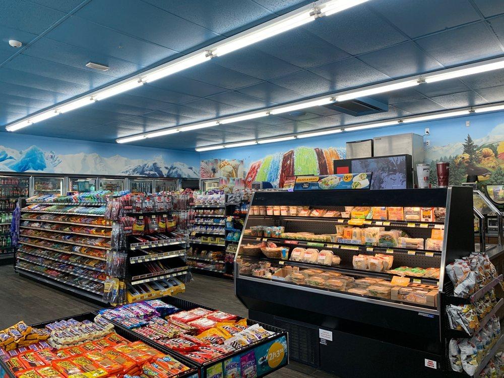Maverick Country Stores: 197 N Main, Huntington, UT
