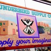 Thunderbird Supply Company in Gallup | Thunderbird Supply