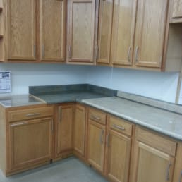 Photos For Builders Surplus Kitchen Amp Bath Cabinets Yelp