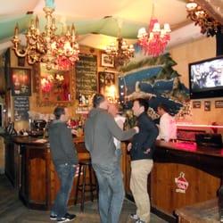 Bar Restaurant Le Cr Toulouse