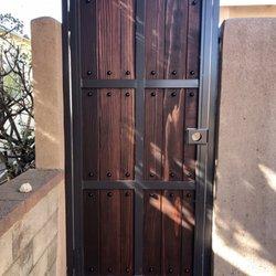 Photo Of Metal Garage Doors Gates And Fences   Tarzana, CA, United States
