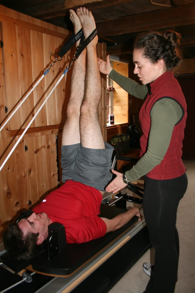 Personal Euphoria Pilates: 400 Hartford Ave, Wethersfield, CT
