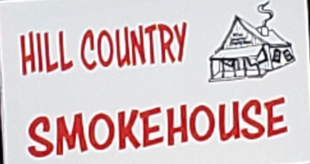 Hill Country Smokehouse: 525 E State Hwy 29, Bertram, TX