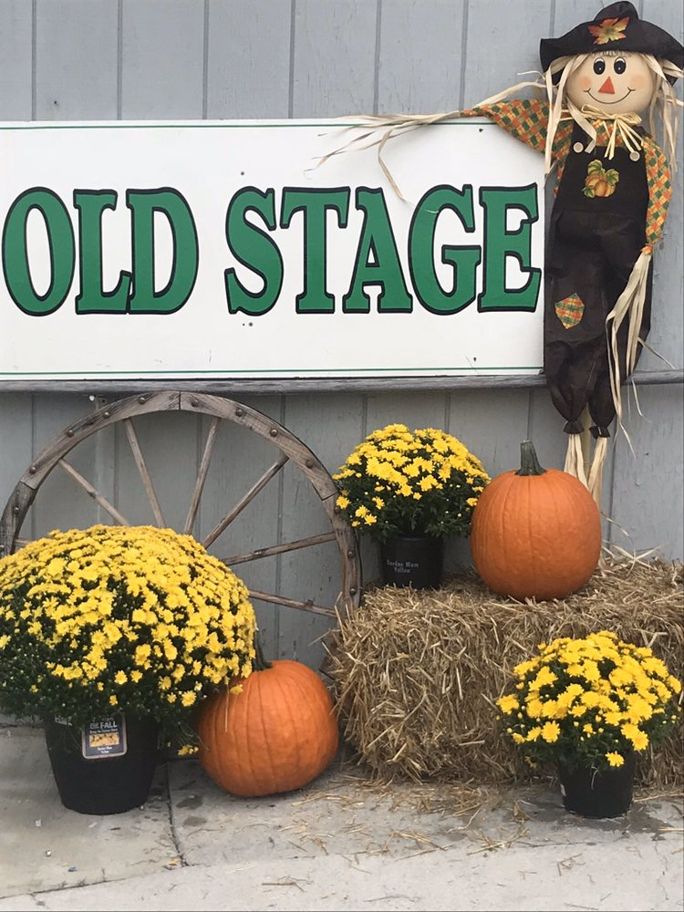 Old Stage: 1090 E Main St, Wytheville, VA