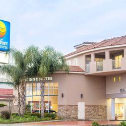 Photo Of Comfort Inn Suites Near Universal N Hollywood Burbank North