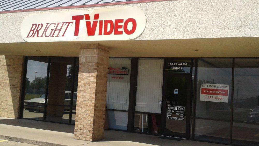 Bright Electronics: 1441 Coit Rd, Plano, TX