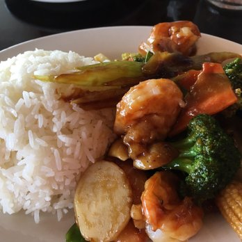 Lucky Panda Chinese Restaurant North Myrtle Beach Sc