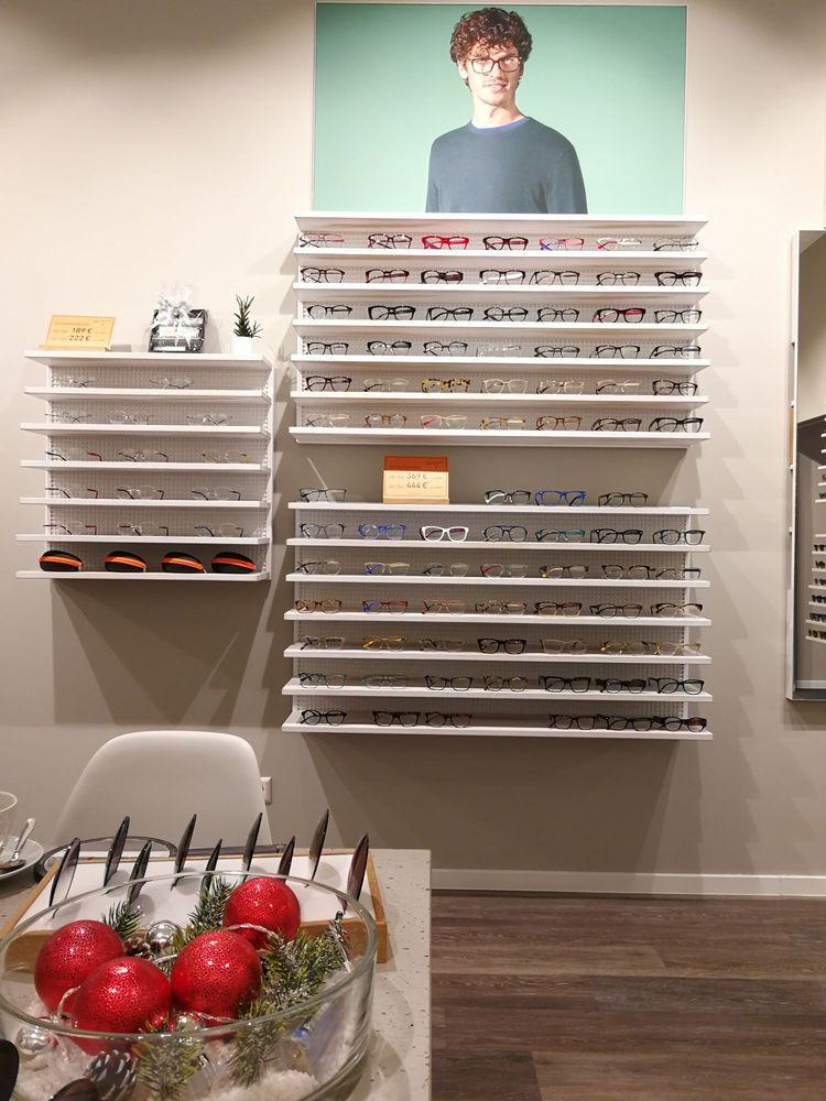 eyes more brillebutik og optikere bramfelder chaussee 230 bramfeld hamborg hamburg. Black Bedroom Furniture Sets. Home Design Ideas