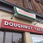 krispy kreme 27 photos 30 reviews doughnuts 215. Black Bedroom Furniture Sets. Home Design Ideas